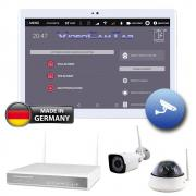 Smart-Home Security TabTechnic